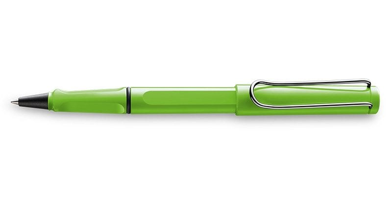 Lamy Safari Green Roller