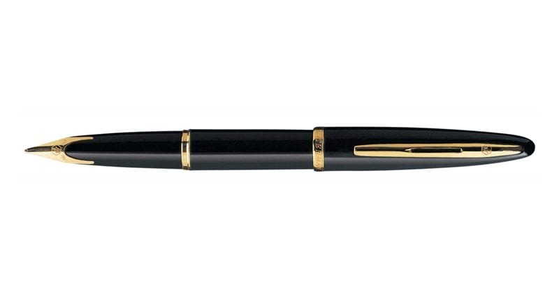 Waterman Carene Black Sea Gt Vulpen