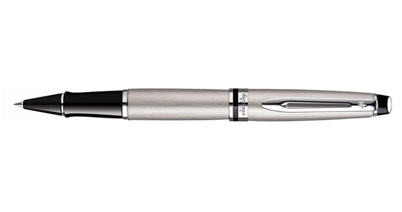 Waterman Expert III Metallic CT Roller