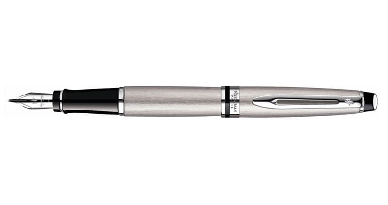 Waterman Expert III Metallic CT Vulpen