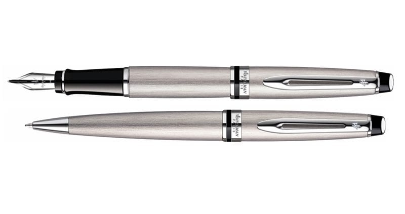 Waterman Expert III Metallic CT Vulpen Balpen