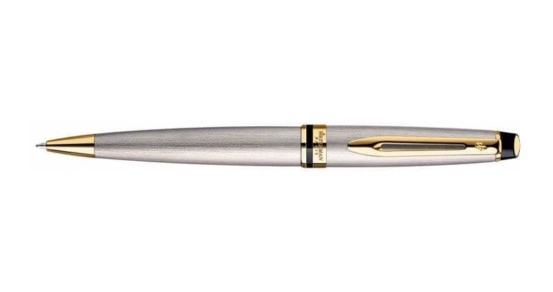 Waterman Expert III Metallic GT Balpen