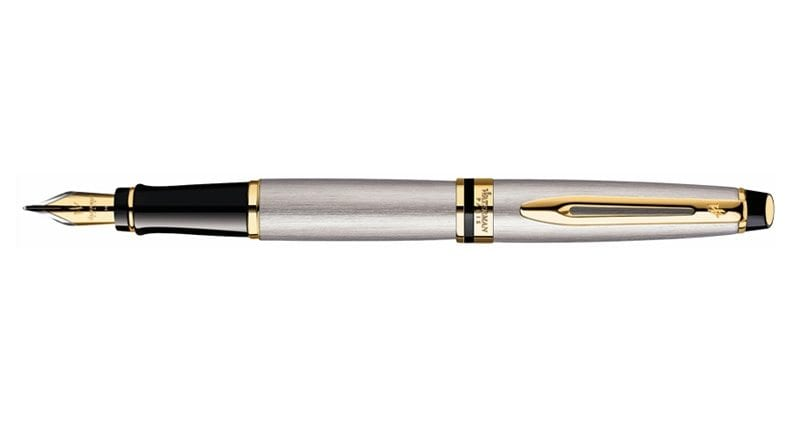 Waterman Expert III Metallic GT Vulpen