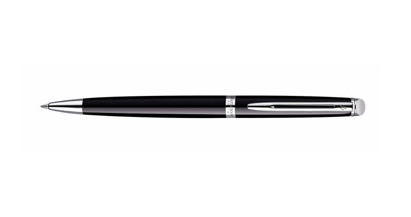 Waterman Hemisphere Black CT Balpen