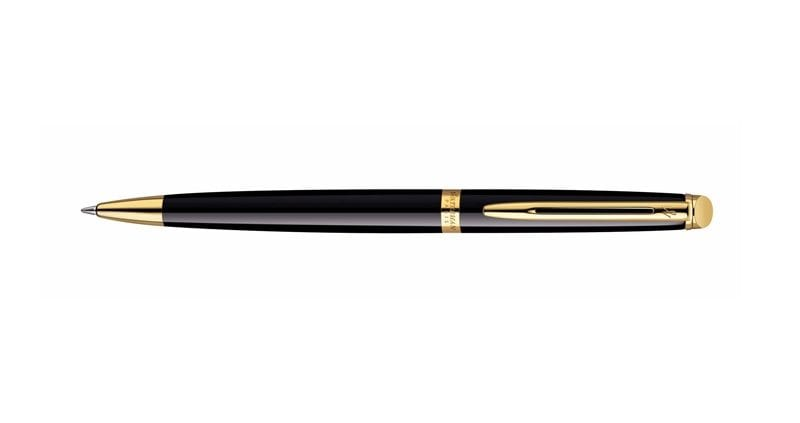 Waterman Hemisphere Black GT Balpen