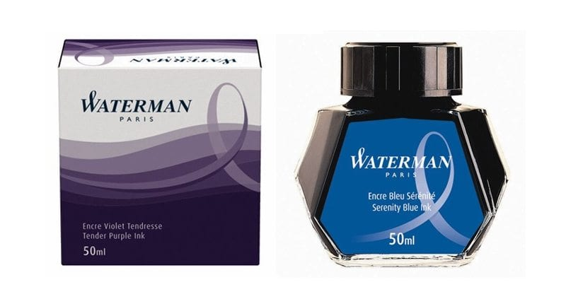 Waterman Inktpot