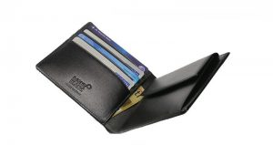 Montblanc Small Wallet