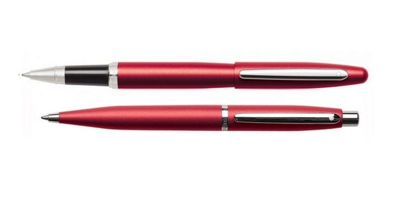 Sheaffer Vfm Excessive Red Roller Balpen
