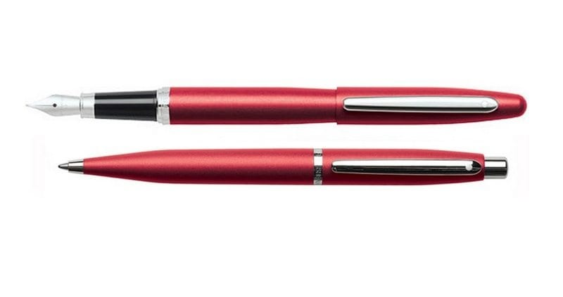Sheaffer Vfm Excessive Red Vulpen Balpen